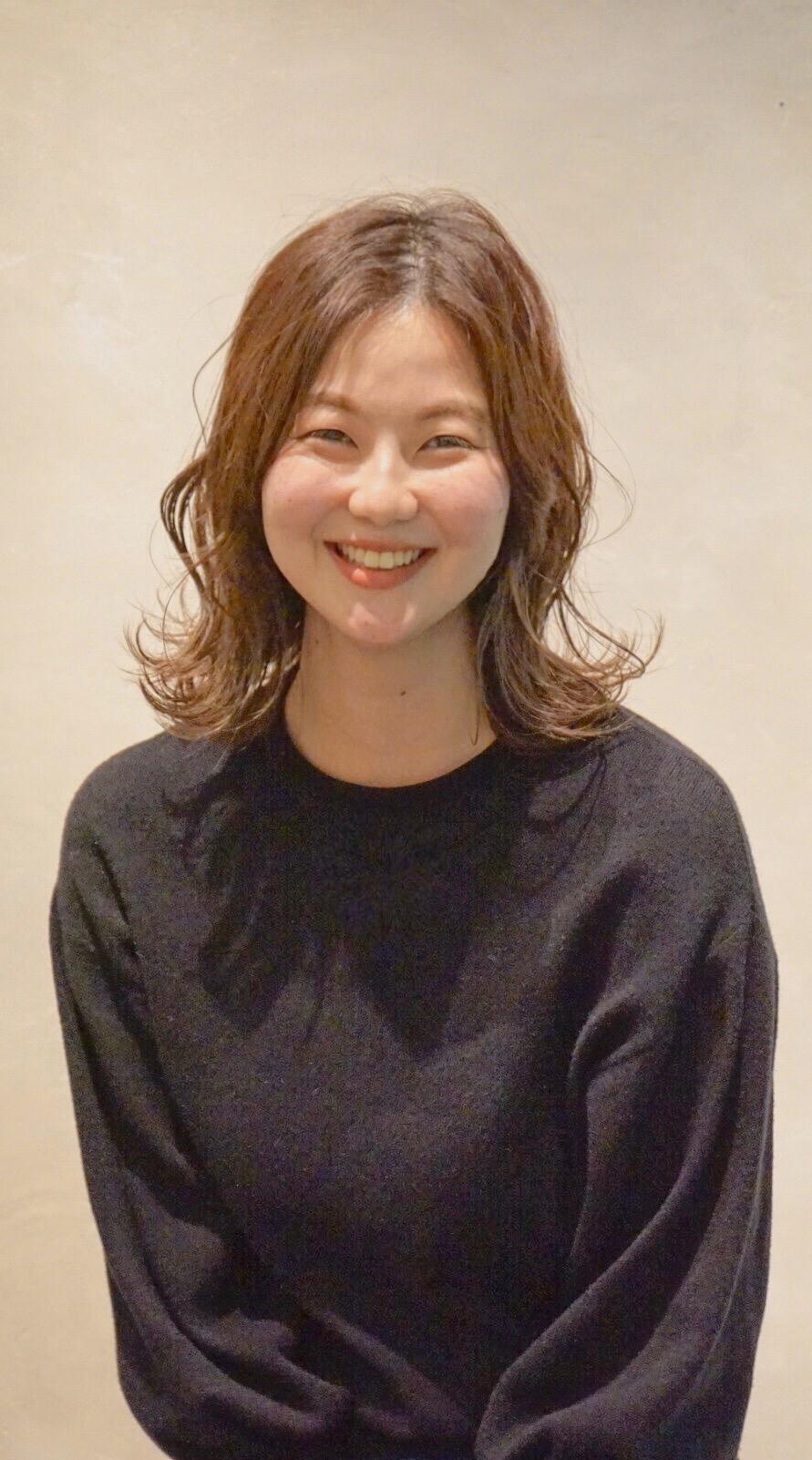 横尾 茉侑